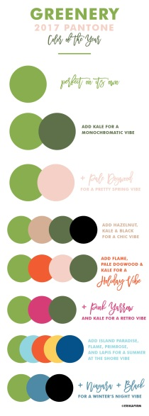 pantone-2017-color-of-year-greenery-color-combinations-by-erika-firm